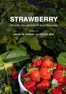 Strawberry : Growth, Development and Diseases, Hardback Book