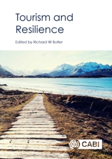Tourism and Resilience, Hardback Book