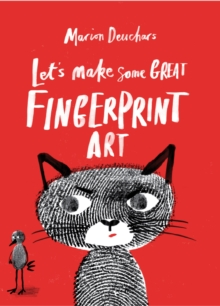 Let's Make Some Great Fingerprint Art, Paperback / softback Book