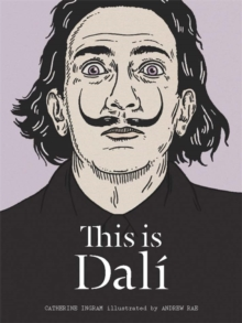 This is Dali, Hardback Book