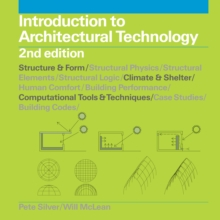 Introduction to Architectural Technology, Paperback Book
