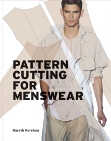 Pattern Cutting for Menswear, Paperback Book