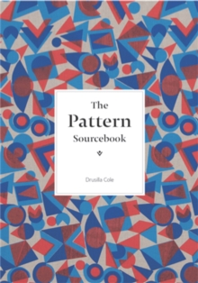 The Pattern Sourcebook : A Century of Surface Design, Paperback / softback Book