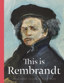 This is Rembrandt, Hardback Book