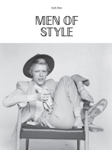 Men of Style, Paperback Book