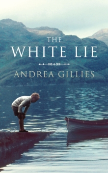 The White Lie, Paperback Book