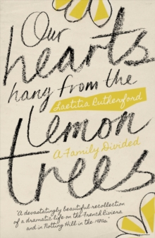 Our Hearts Hang from the Lemon Trees, Paperback Book