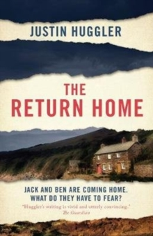The Return Home, Paperback Book