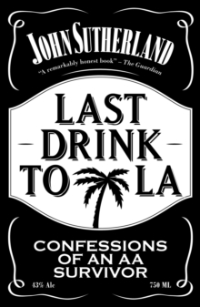 Last Drink to La, Paperback Book
