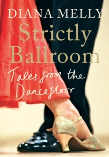 Strictly Ballroom, Hardback Book