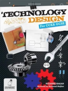 Technology and Design for CCEA GCSE, Paperback / softback Book
