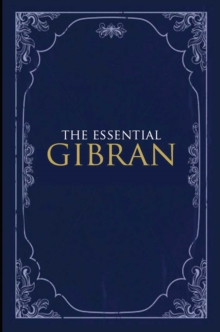Essential Gibran, EPUB eBook