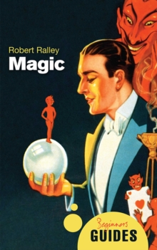 Magic : A Beginner's Guide, EPUB eBook