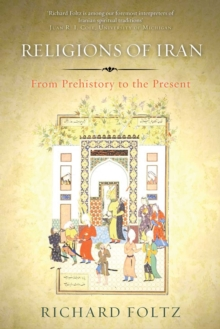 Religions of Iran : From Prehistory to the Present, EPUB eBook