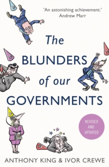 The Blunders of Our Governments, Paperback / softback Book
