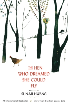 The Hen Who Dreamed She Could Fly, Paperback Book
