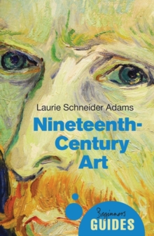 19th-Century Art : A Beginner's Guide, Paperback Book