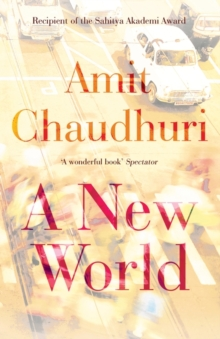 A New World, Paperback / softback Book
