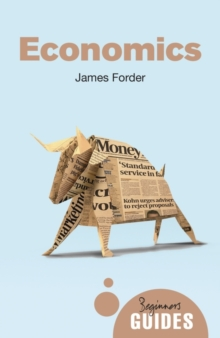 Economics : A Beginner's Guide, Paperback Book