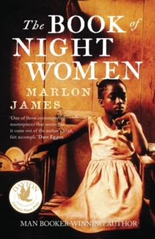 The Book of Night Women, Paperback Book
