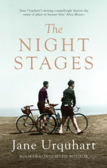 The Night Stages, Hardback Book