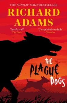 The Plague Dogs, Paperback Book