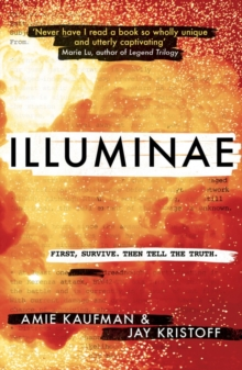 Illuminae : The Illuminae Files: Book 1, Paperback Book