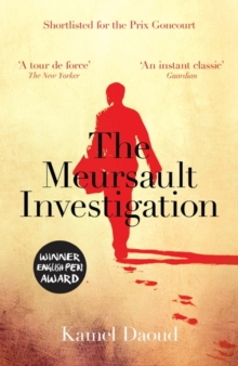 The Meursault Investigation, Paperback / softback Book