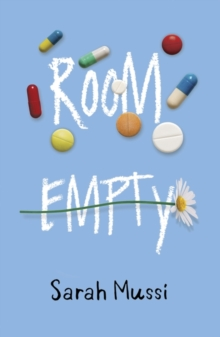 ROOM EMPTY, Paperback Book