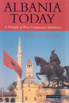 Albania : Portrait of a Country in Transition, Hardback Book