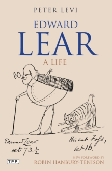 Edward Lear : A Life, Paperback Book