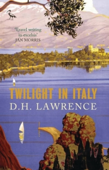 Twilight in Italy, Paperback / softback Book
