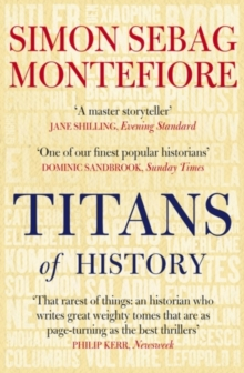 Titans of History, Paperback Book