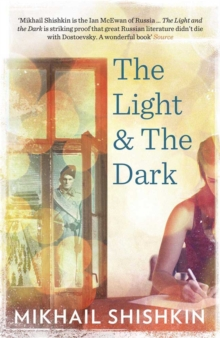 The Light and the Dark, Paperback / softback Book