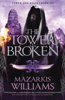 The Tower Broken, Paperback Book