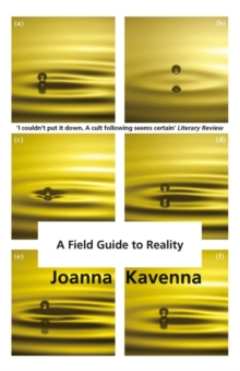 A Field Guide to Reality, Paperback Book