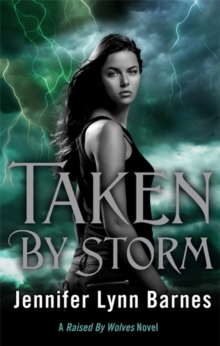 Taken by Storm, Paperback Book