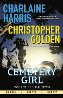 Haunted : Cemetery Girl Book 3, EPUB eBook