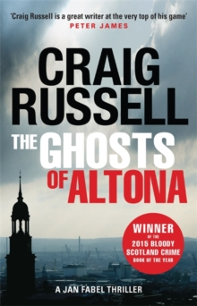 The Ghosts of Altona, Paperback Book