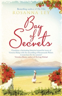Bay of Secrets, Paperback / softback Book