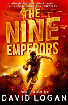 The Nine Emperors, Paperback / softback Book