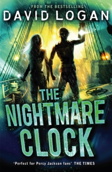 The Nightmare Clock, Paperback Book