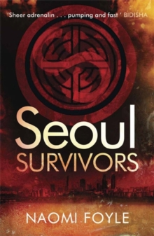 Seoul Survivors, Paperback Book