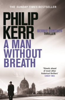 A Man Without Breath : fast-paced historical thriller from a global bestselling author, Paperback / softback Book