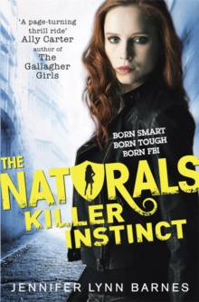 Killer Instinct, Paperback Book