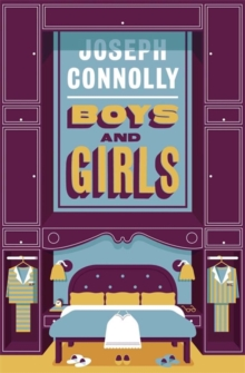 Boys and Girls, Hardback Book