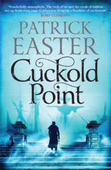 Cuckold Point, Paperback / softback Book
