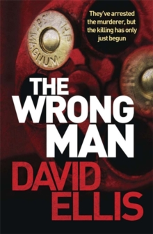 The Wrong Man, Paperback Book