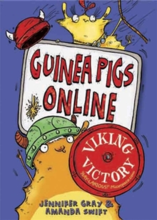 Guinea Pigs Online: Viking Victory, Paperback Book