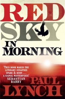 Red Sky in Morning, Paperback Book